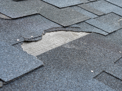 Roof Repair Pontiac MI - Roof Leak | Arnold Roofing & Construction, Inc - roof-repair