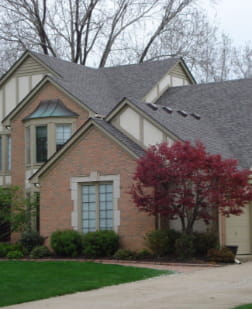 Roof Contractor in Pontiac, MI | Arnold Roofing & Construction, Inc - homepage content image 1